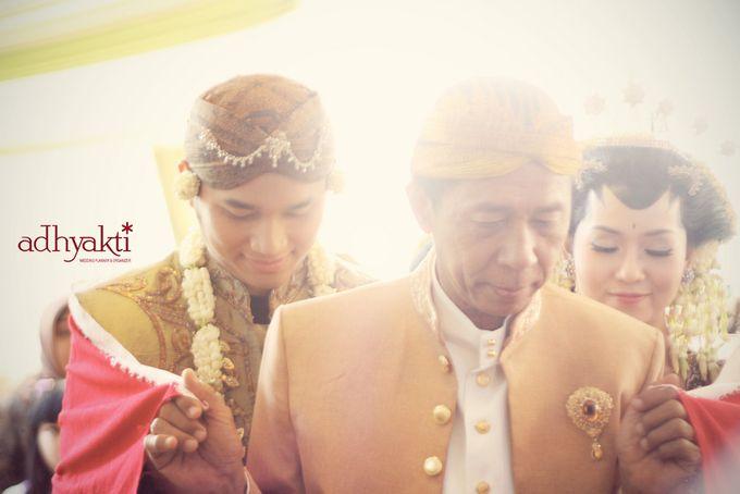 Tania & Adri Wedding by Adhyakti Wedding Planner & Organizer - 010