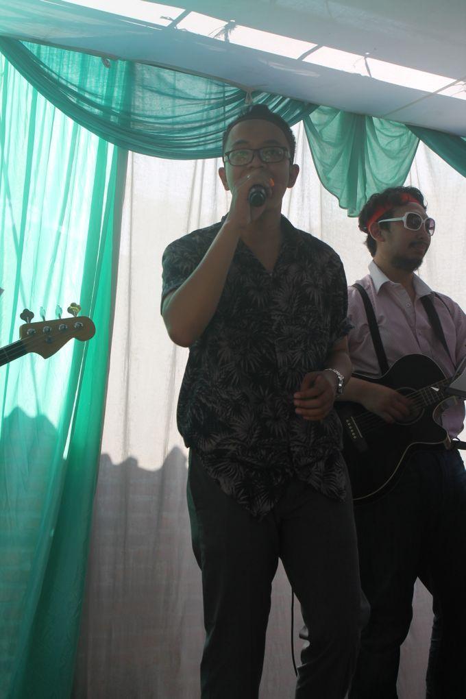 WEDDING RUMAHAN PRASETYA & AYU by Tanamusiq - 009