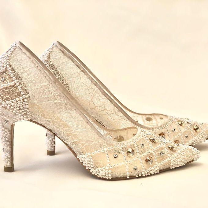 Vinette White (Pearls + Swarovski) by SERVERESTA - 004