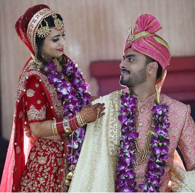 Wedding by The BMW Patna - 003