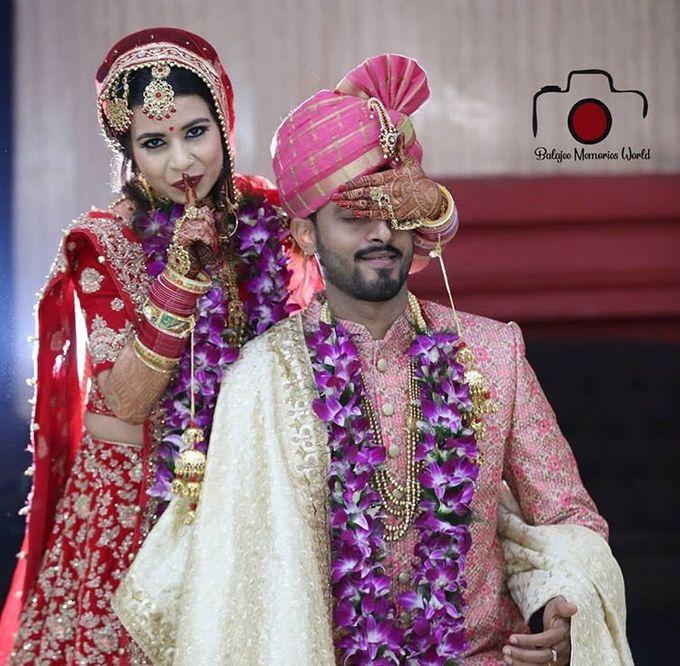 Wedding by Balajee Memories World - 005