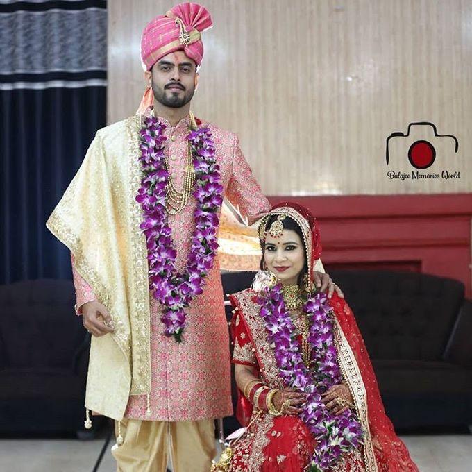 Wedding by The BMW Patna - 002