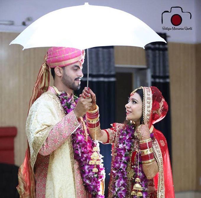 Wedding by Balajee Memories World - 004