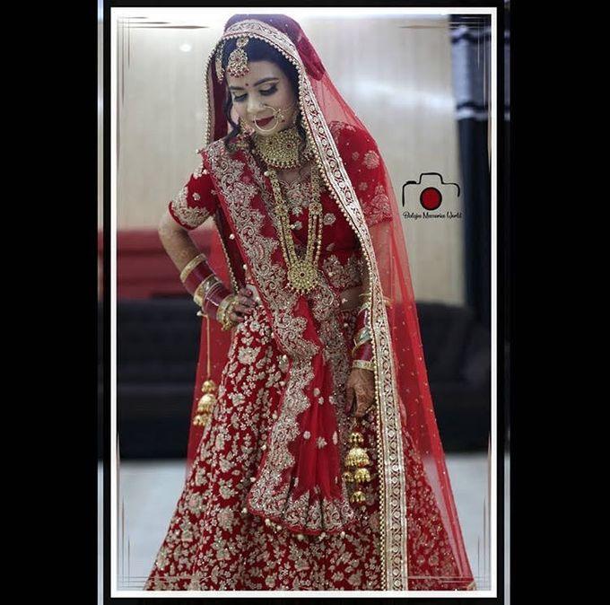 Wedding by The BMW Patna - 006