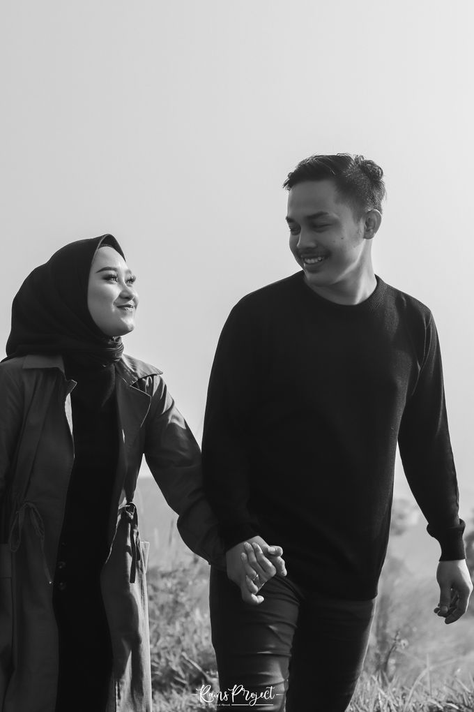 The Story of Fadli & Ayu by Rains Project - 042
