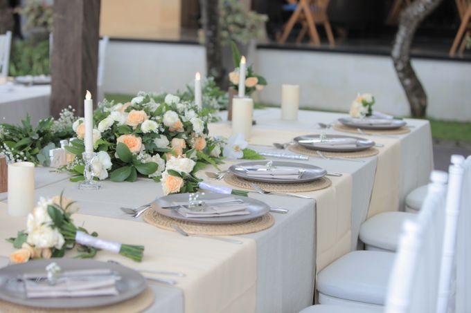 Wedding Jade & Denes by CITTA Wedding - 032
