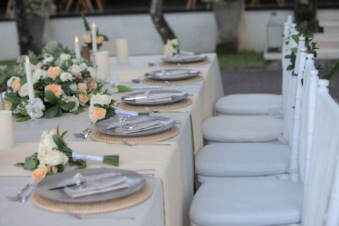 Wedding Jade & Denes by CITTA Wedding - 033