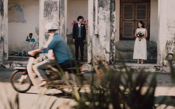 Penang prewedding street photography by Amelia Soo photography - 029