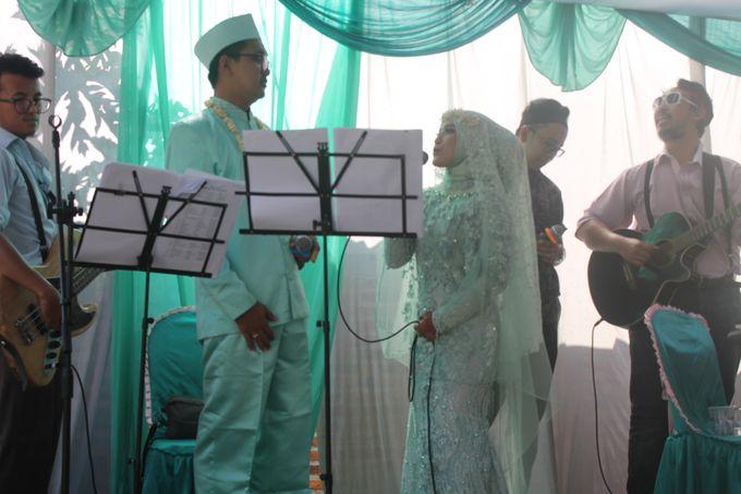 WEDDING RUMAHAN PRASETYA & AYU by Tanamusiq - 014