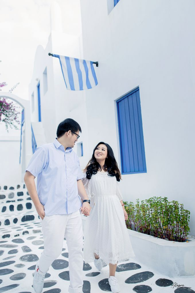 RIA & IVAN PREWEDDING SESSION by ALEGRE Photo & Cinema - 005