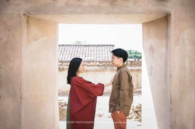 Pre-wedd Ray Inez by My Story Photography & Video - 023