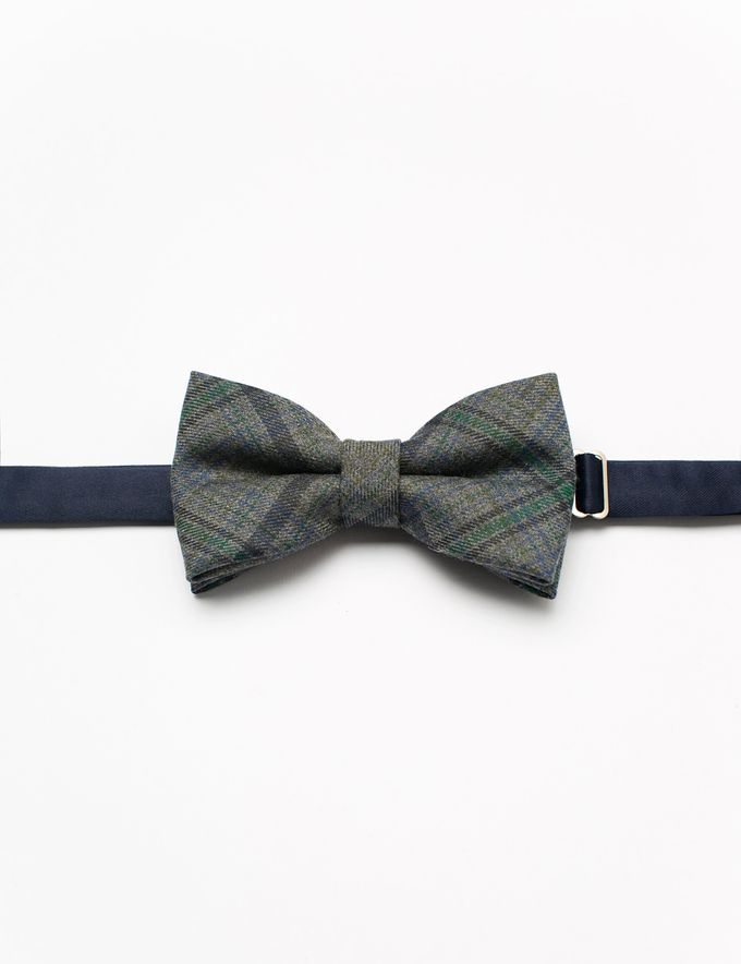 Bowties in colors and patterns by WIT Wear It Too - 016