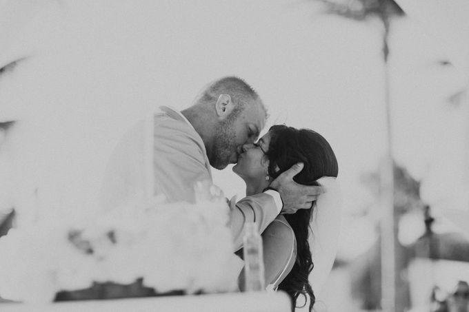 Weddingday Ryan & Mina by Topoto - 013