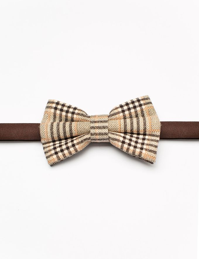 Bowties in colors and patterns by WIT Wear It Too - 018
