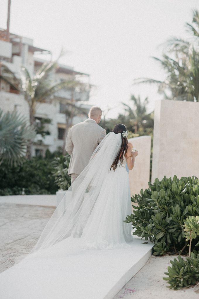 Weddingday Ryan & Mina by Topoto - 015