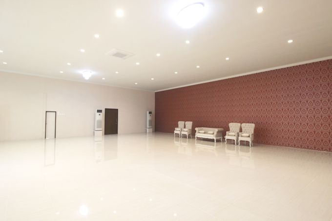 BALLROOM IXORA HALL by IXORA HALL - 004