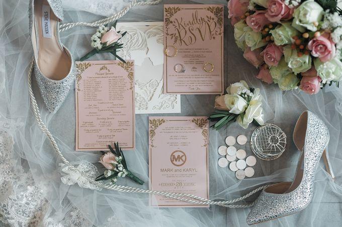 MARK AND KARYL WEDDING by Pat B Photography - 003