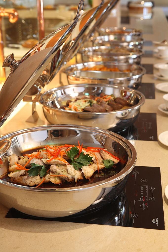 Catering by Holiday Inn Resort Baruna Bali - 005