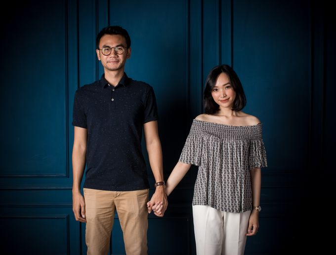Couple Session of Amiko & Rizal by EdgeLight Production - 017