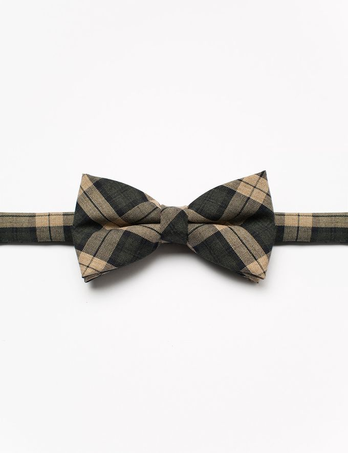 Bowties in colors and patterns by WIT Wear It Too - 019