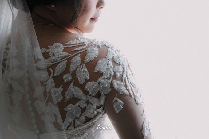 Wedding of Edo & Heidy by Lumilo Photography - 016