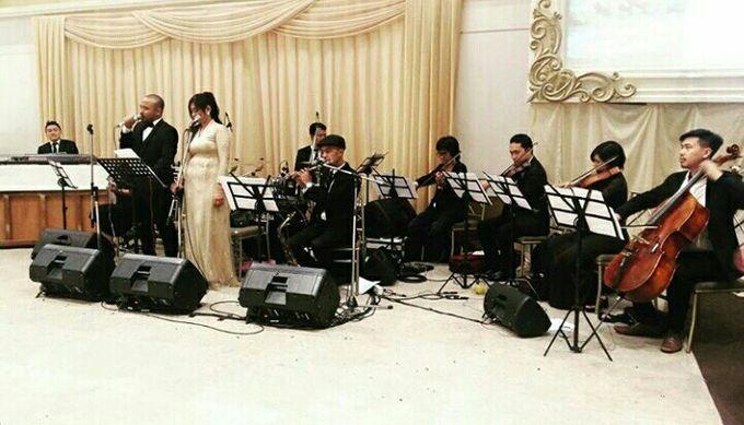 Wedding Abraham & Clara by Hanny N Co Orchestra - 001