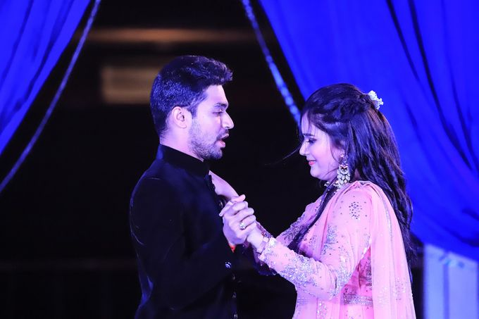 CHARU-ADITYA by Wedding By Neeraj Kamra - 002