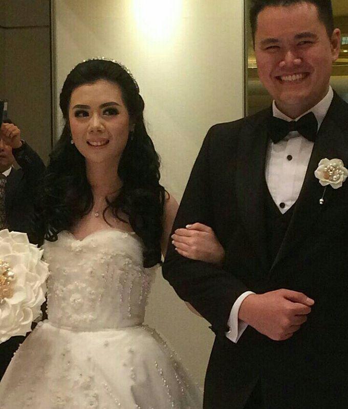 Wedding Abraham & Clara by Hanny N Co Orchestra - 004