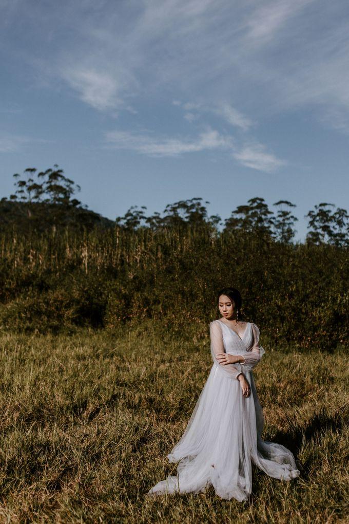 Prewedding Nico & Hanna by Monchichi - 005