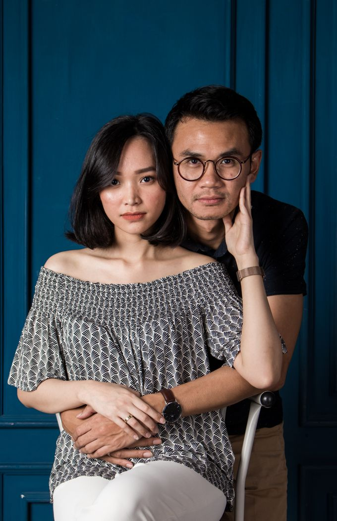 Couple Session of Amiko & Rizal by EdgeLight Production - 016