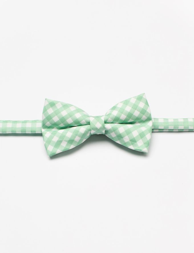 Bowties in colors and patterns by WIT Wear It Too - 023