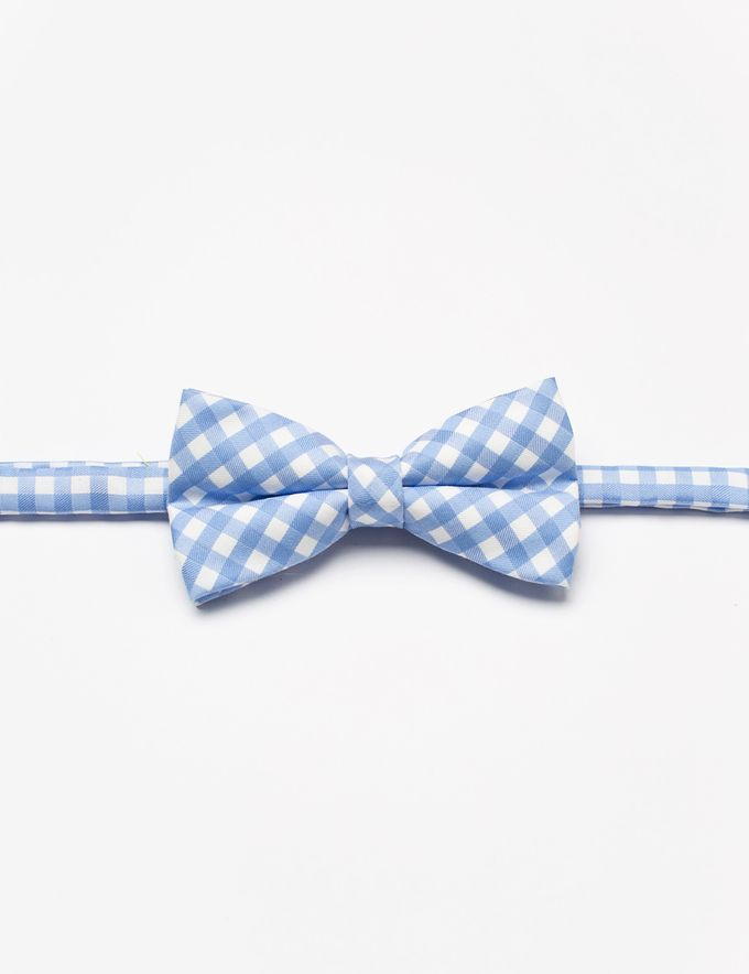 Bowties in colors and patterns by WIT Wear It Too - 024