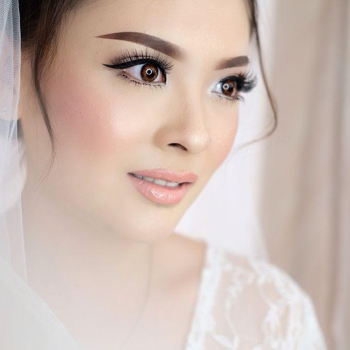 My Bride 2018 by VA Make Up Artist - 008