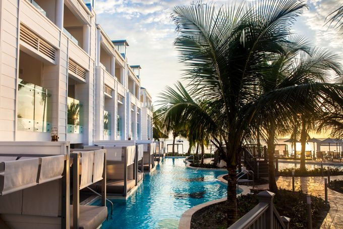 All Inclusive Honeymoon by The Getaway Travel Tribe - 001