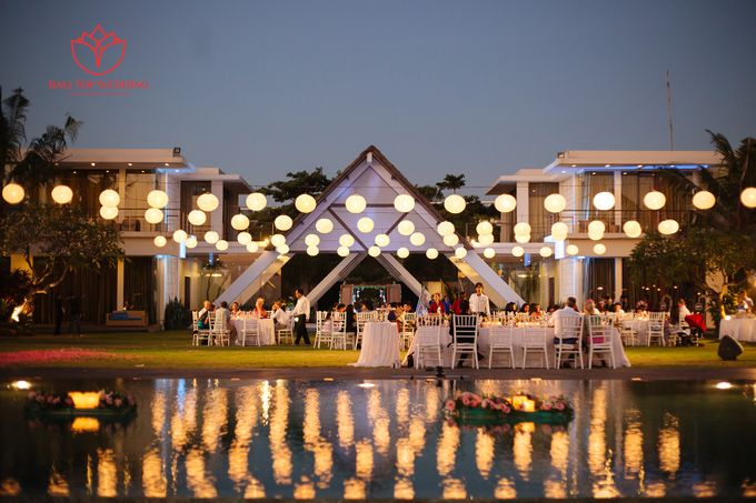 Marry Me in Bali by Bali Top Wedding - 003