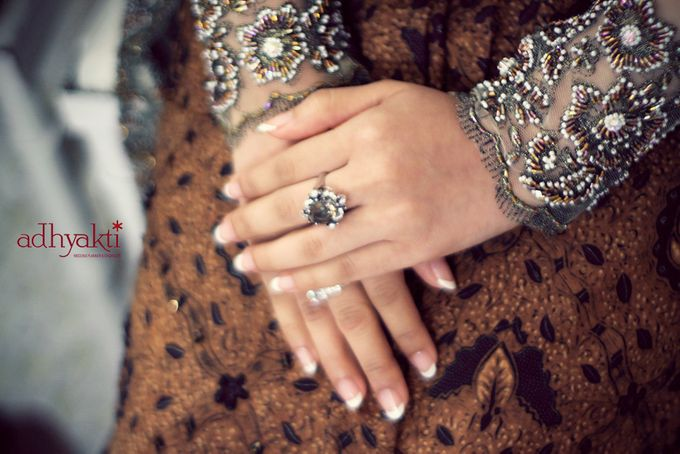 Tania & Adri Wedding by Adhyakti Wedding Planner & Organizer - 012
