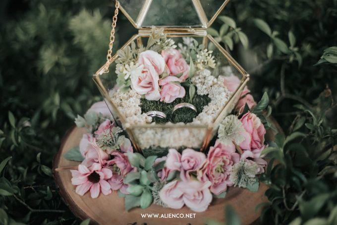 The Wedding Yuzar & Fathur by alienco photography - 001