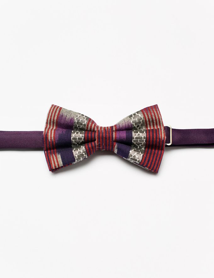 Bowties in colors and patterns by WIT Wear It Too - 027