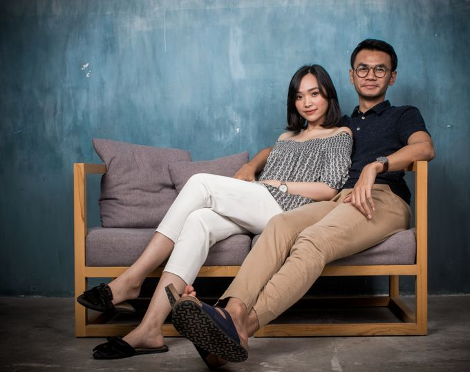 Couple Session of Amiko & Rizal by EdgeLight Production - 012