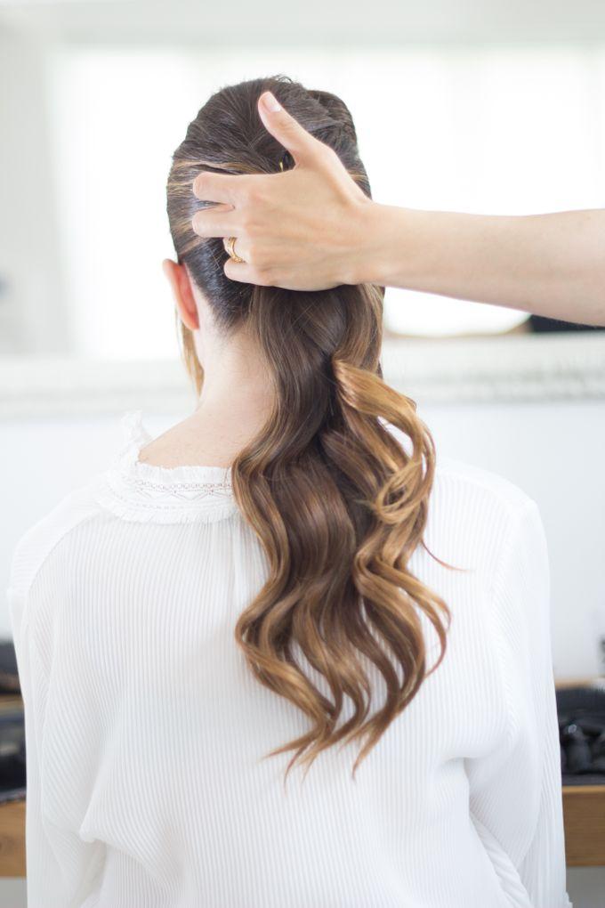 Make-up & Hair for Valentina by Adelina Popa - 002