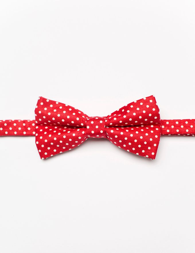Bowties in colors and patterns by WIT Wear It Too - 028