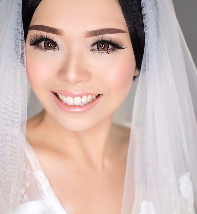 My Bride 2018 by VA Make Up Artist - 009