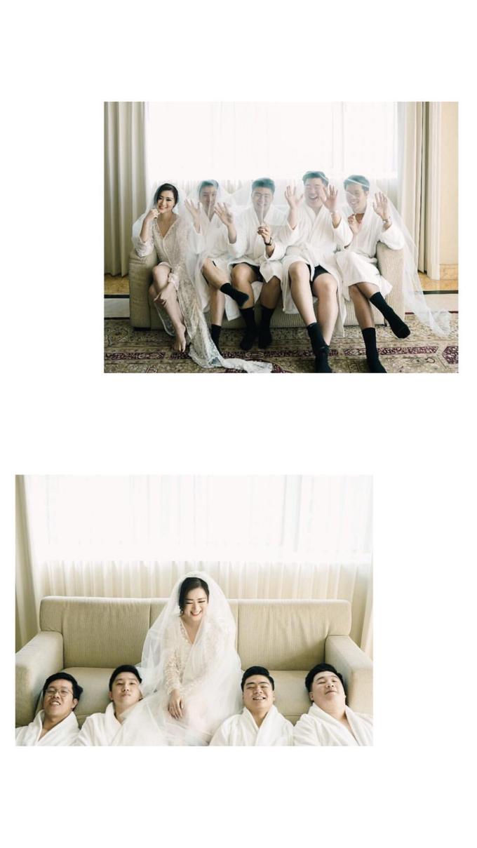 the wedding of Hansen & Cendana by Axioo - 008