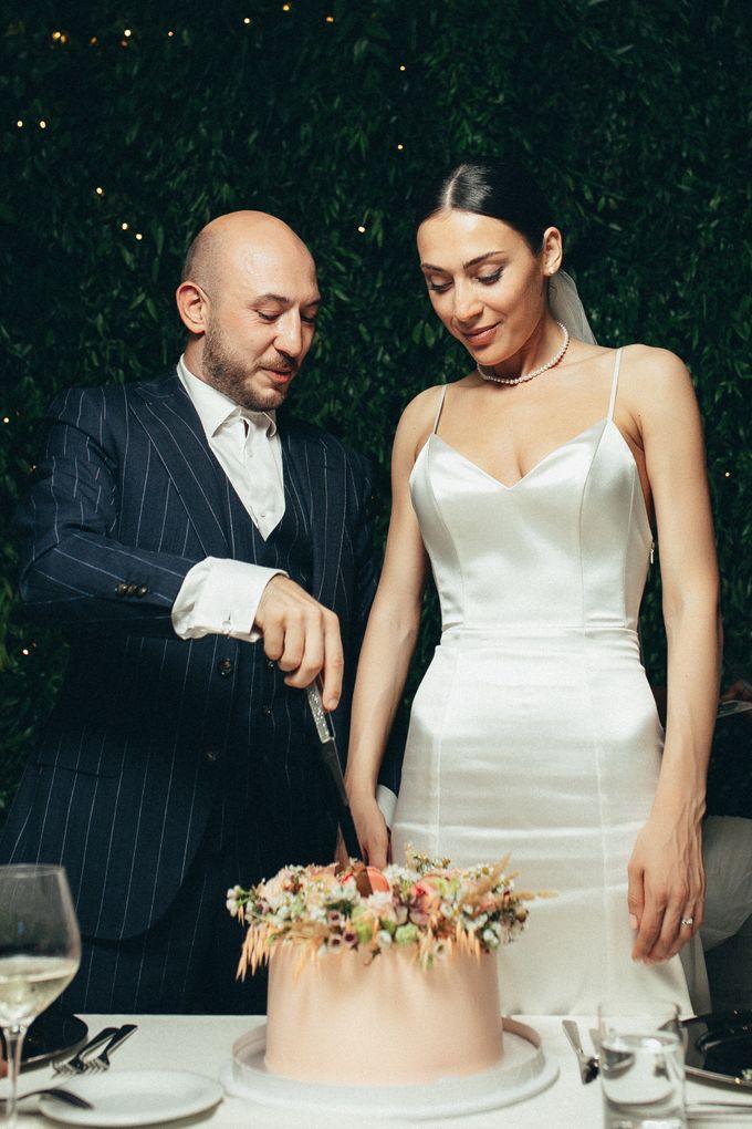 International Wedding in Baku by Rashad Nabiyev Wedding Photographer - 049