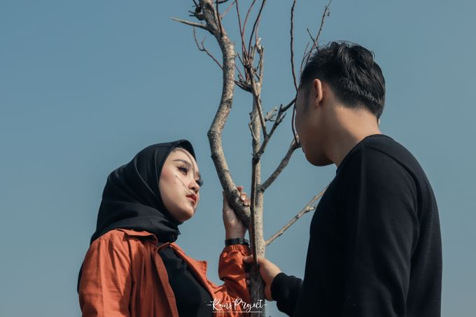 The Story of Fadli & Ayu by Rains Project - 043