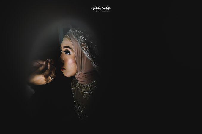 Wedding Day - Devi & Fandi by mdistudio - 001