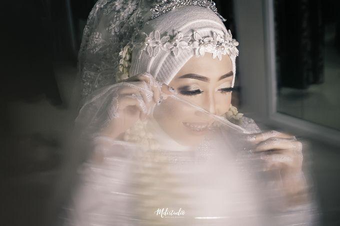 Wedding Day - Devi & Fandi by mdistudio - 002