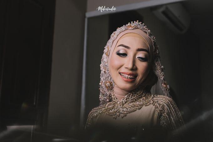 Wedding Day - Devi & Fandi by mdistudio - 003
