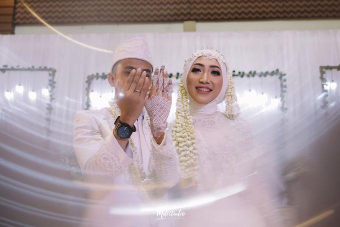 Wedding Day - Devi & Fandi by mdistudio - 007