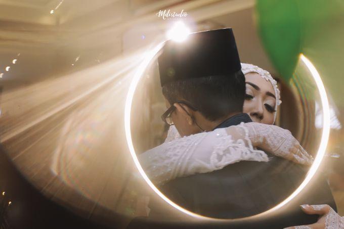 Wedding Day - Devi & Fandi by mdistudio - 008